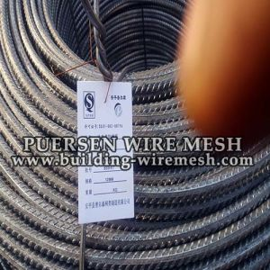 Steel Rebar, Deformed Steel Bar, Iron Rods for Construction/Concrete/Building Bar pictures & photos