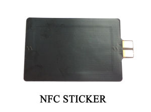 Nfc Sticker Nfc Poster Nfc Label Nfc Tag