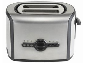 Stainless Steel Electric Toaster Sb-TM03 pictures & photos