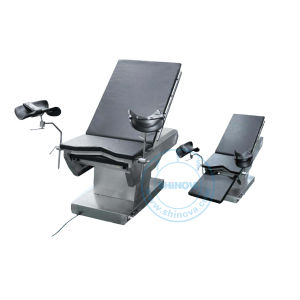 Multi-Functional Gynecology Operating Table (DFF-61A) pictures & photos