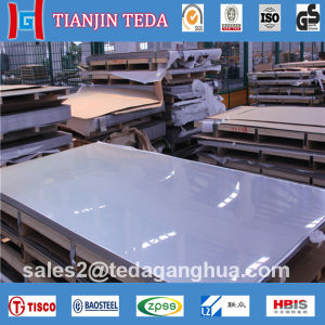 Cold Rolled 304 2b Stainless Steel Sheets pictures & photos