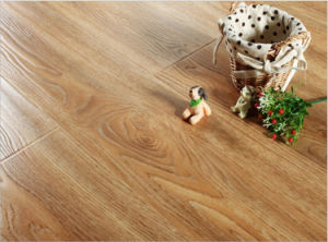Best Selling Laminate/Laminated Flooring Sheet pictures & photos