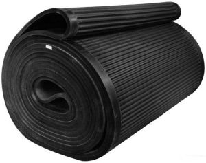 (rubber belt vacuum filter) Rubber Filter Belt pictures & photos