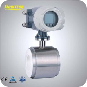 Magnetic Flow Meter Electromagnetic Flowmeter (KF700) pictures & photos