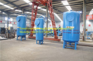 Activated Carbon Filter for Wastewater Purification pictures & photos
