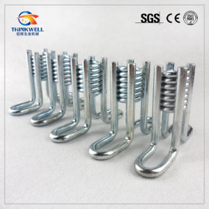 Flared Thin Slab Coil Insert-Wing Nut Style pictures & photos