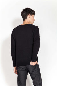 New Design Winter Round Neck Knitting Sweater Men Jumper pictures & photos
