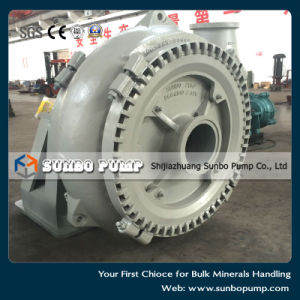 China Factory Direct Sales Gravel Pump Sand Pump G/Gh Series pictures & photos