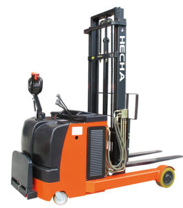 1.4ton Electric Reach Truck Walkie pictures & photos