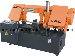 Economic Metal Cutting Machine H-4230 pictures & photos