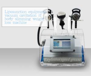 5 in 1 Ultrasound 40k Cavitation Bio Mutipolar RF Radio Frequency Skin Rejuvenation Body Slimming Weight Loss Beauty Machine pictures & photos