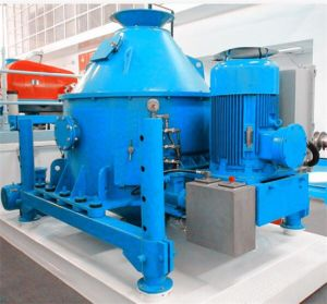 Top Quality Vertical Cutting Dryer of Sinotruk pictures & photos