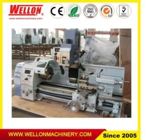Hot Sales Combination Lathe (Turning Milling Machine JYP290VF) pictures & photos