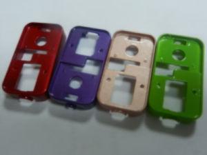 Plastic Key Boards