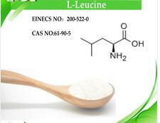 Hot Selling L Leucine 61-90-5 pictures & photos