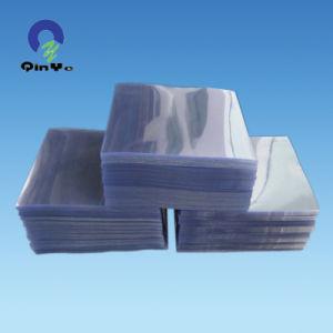 0.3mm PVC Transparent Rigid Foil pictures & photos
