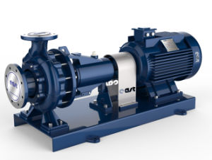 Electrical Centrifugal Chemical Process Pump pictures & photos