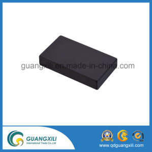 High Quality Cheap N35 Neodymium Block Magnet pictures & photos
