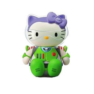 OEM Plastic Hello Kitty