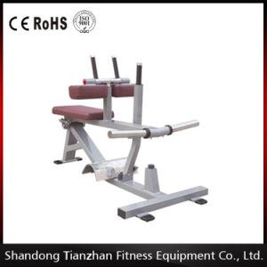 Nautilus Line Commercial Gym Equipment Tz-5050 Seated Calf pictures & photos