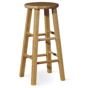 China Round Wooden Bar Stool China Bar Chair Bar Stool
