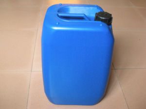 Plastic Transparent Jerry Can/ Bottle/ Barrel/ Drum/ Tank Auto Blow Molding Machine pictures & photos
