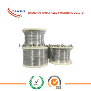 Diameter 0.32mm 28AWG Chromel bare wire thermocouple wire (type E) pictures & photos