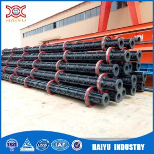 Concrete Pole Making Plant Machines with Length 10m-15m pictures & photos