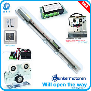 Automatic Entracne Sliding Door Operator pictures & photos