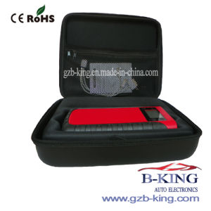 New Arrival High Quality 15000mAh Portable Auto Jump Starter pictures & photos
