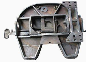 Forging Trailer Fifth Wheel Plate pictures & photos