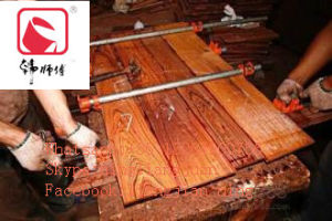 Water Based Wood Glue for Cork Board/Hard Board Joint pictures & photos