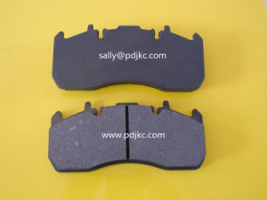 Volve Truck Brake Pad 24196551 pictures & photos