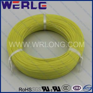 UL 1332 AWG 10 High Temperature FEP Teflon Insulated Wire pictures & photos