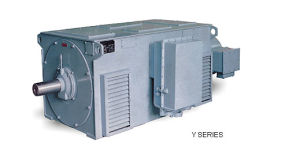 Y/ Yr Series 10kv Medium Sized High Voltage Three Phase Asynchronous Motors pictures & photos