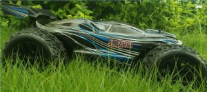 4WD 1/10 Eiectric RC Model pictures & photos