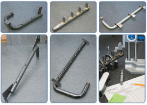 Gas Manifold for Oven (GTGB-02) /Has Cooker Part/Gas Stove Part pictures & photos