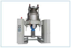 1000L Powder Coating Mixing Equipment Container Mixer pictures & photos