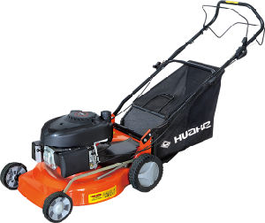 Gasoline Rotary Lawn Mower pictures & photos