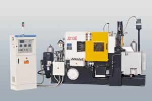 38ton Hot Chamber Die Casting Machine for Zamak pictures & photos
