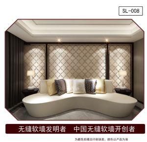 Decorative 3D Panel SL-008 for Walls pictures & photos