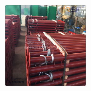 Construction Scaffolding Adjustable Shoring Metal Prop pictures & photos