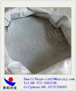 Silica Fume Powder for Cement /Mocro Silica From China pictures & photos