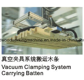 Woodworking Loading and Stacking Manipulator pictures & photos