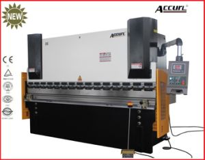 Metal Sheet Press Brake pictures & photos