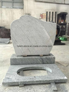 Granite Grave Markers Custom Affordable Cemetery Memorials Monuments/Headstones Inscriptions Online pictures & photos