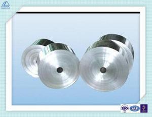 Anodized Aluminum Strip