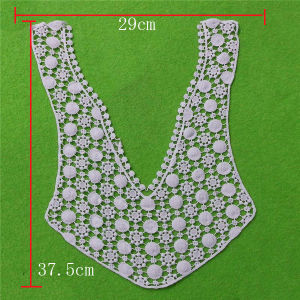 Small Star Cotton Collar with 100 Cotton (cn114) pictures & photos