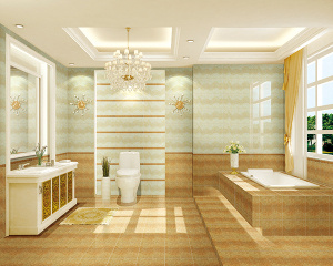 New 3D Wall Tiles with 300*600 Mm (MK6B706) pictures & photos