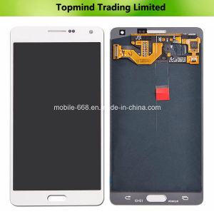 Cellphone Display for Samsung Galaxy A7 LCD Display Assembly pictures & photos